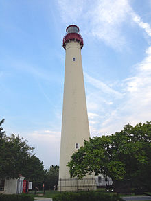 Cape_May_Lighthouse_in_Cape_May,_New_Jersey,_USA