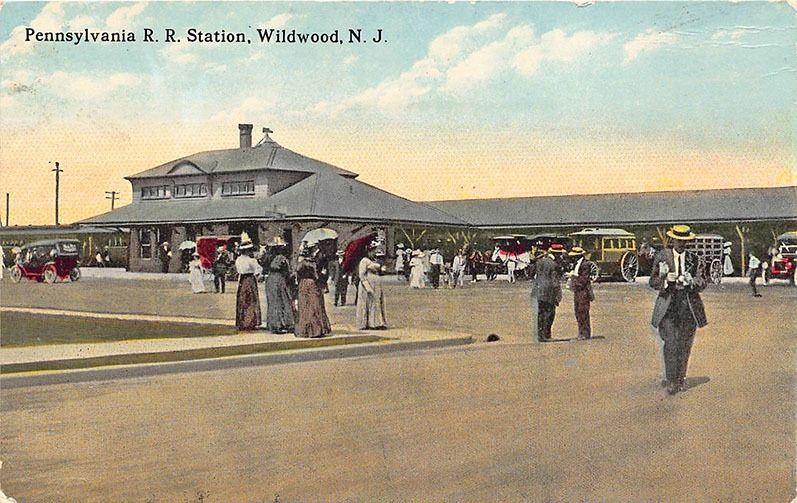 postcardparr