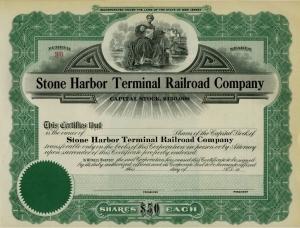 railroadstock